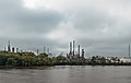 St. Paul Park Refinery on the Mississippi River - Marathon Petro (42253422592).jpg