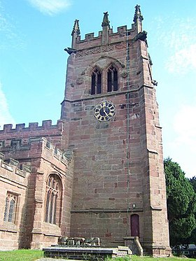 St Bertoline's Church, Barthomley.jpg