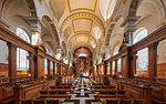 File:St Bride's Church, London - Diliff.jpg