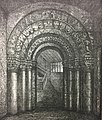 St Giles', Edinburgh - Romanesque Doorway.jpg