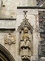 St John's Bristol right statue.jpg