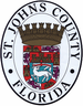 Seal of St. Johns County, Florida