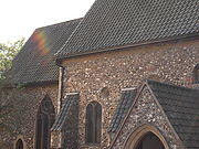 St Julian's, Norwich