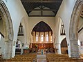 St Leonard's Church, Seaford, interior.jpg