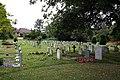 St Mary's, Fawkham, Kent - Churchyard - geograph.org.uk - 879509.jpg