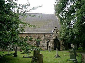 Micklefield - St Mary the Virgin, the parish church of Micklefield.