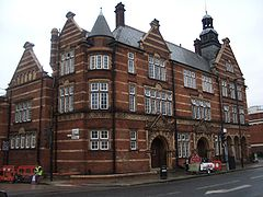 St Pancras Public Baths Prince of Wales Road 2005.jpg