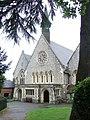St Paul's Church - geograph.org.uk - 172933.jpg
