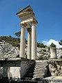 St Remy de Provence-Glanium - panoramio - marek7400 (1).jpg