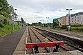 Stabling sidings, Wrexham General railway station (geograph 4025016).jpg