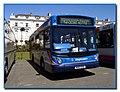 Stagecoach Devon 201 WA51OSE (1151602469).jpg