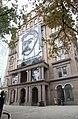 Stalin by Picasso, Lene Berg. Cooper Union, New York, 2008.jpg