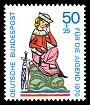 Stamps of Germany (BRD) 1970, MiNr 615.jpg