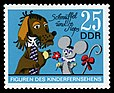 Stamps of Germany (DDR) 1972, MiNr 1811.jpg