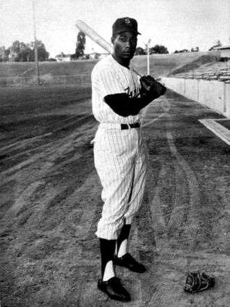 Stan Johnson - Image: Stan Johnson 1961