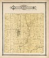Standard atlas of Madison County, Illinois - including a plat book of the villages, cities and townships of the county, map of the state, United States and world - patrons directory, reference LOC 2007626751-18.jpg