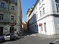 Staré Město, Králodvorská, z Celetné.jpg