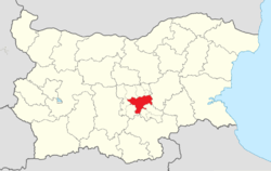 StaraZagora Municipality Within Bulgaria.png