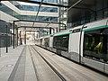Station Tramway IdF Ligne 6 Châtillon Montrouge - Châtillon (FR92) - 2021-01-03 - 3.jpg