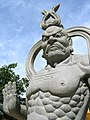 Statue-PuTiBuddhistTemple-Singapore-20090410.jpg