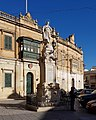 Statue of the Immaculate Conception, Luqa 001.jpg