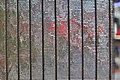 Steel grating fountain in Vienna Austria 2014 03.jpg