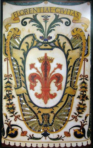 File:Stemma di Firenze, Capelle Medicee.jpg