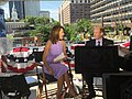Stephanie Ruhle interviews Chris Coons at the DNC.jpg