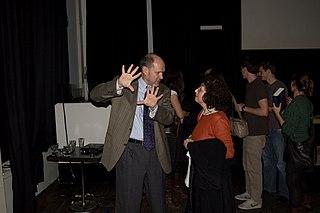 Stephen Walt American political scientist