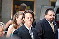 Steven Weber @ The Tony Awards 2009 (3619249146).jpg