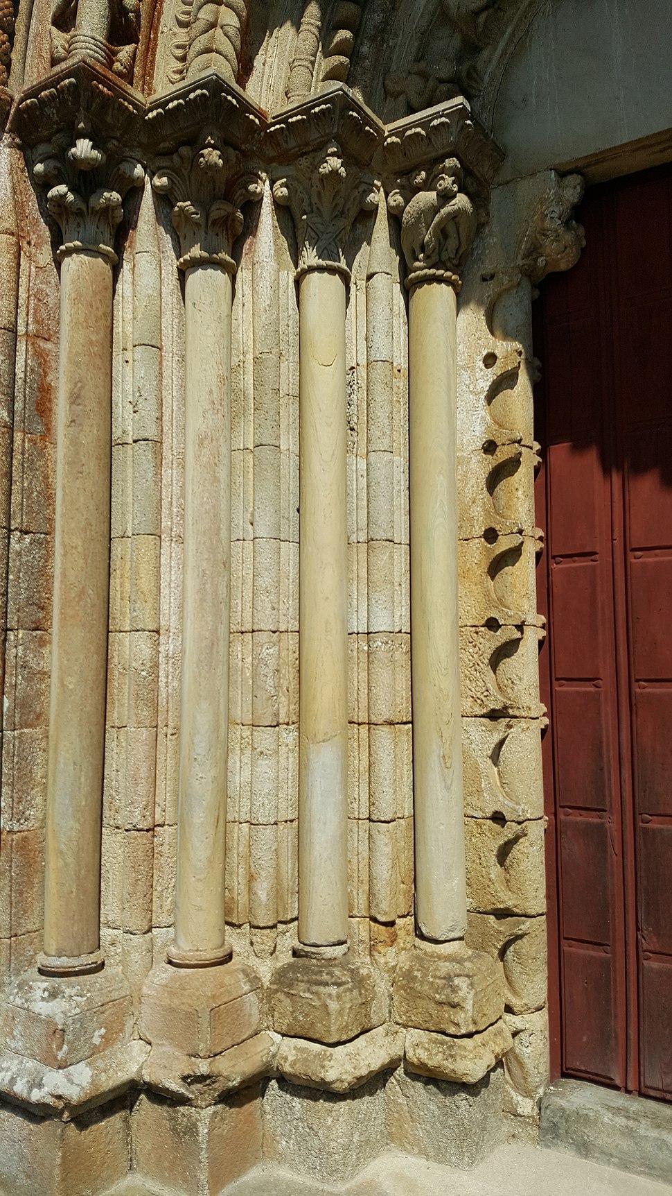 StoEstevoRM Columnas