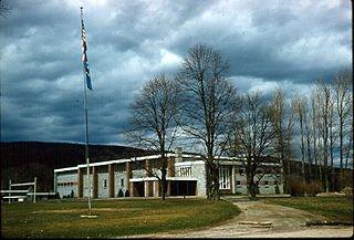 Stockbridge School