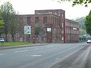 Stockport, Cromer St Mill 6474.JPG