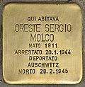 Stolperstein für Oreste Sergio Molco (Napoli).jpg