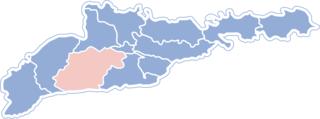 Storozhynets Raion Former subdivision of Chernivtsi Oblast, Ukraine