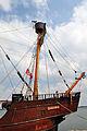 Stralsund,Schiffe beim Seglarträff, by Klugschnacker in Wikipedia (2014-08-03) (1).JPG