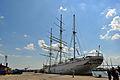 Stralsund, Hafen (2013-06-15), by Klugschnacker in Wikipedia (18).JPG
