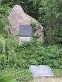 Strasburg-(Uckermark)-Denkmal-1.-Weltkrieg-und-Mahnmal-gegen-Militarismus-Faschismus-Krieg-IMG 0128 06.JPG