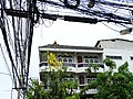 Street Scene with Facade and Cables - Hua Hin - Thailand (34863095165).jpg