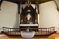 Strynoe Kirke TavleFont da 110621.jpg