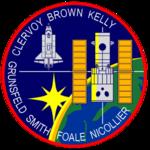 Missionsemblem STS-103
