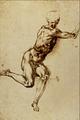 Studio di Figura Virile - Michelangelo Buonarroti.png