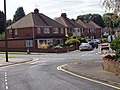 Suburban housing near Lambarde Road - geograph.org.uk - 1462660.jpg
