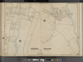 Suffolk County, V. 1, Double Page Plate No. 18 (Map bounded by Bellport Bay, Maple Ave., Munsells Rd., Roe Ave., Bay Ave.) NYPL2055474.tiff