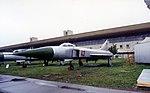 Sukhoi Su-15 Sukhoi Su-15 cn 0642 Khodinka Air Force Museum Sep93 (17150064632).jpg