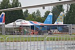Sukhoi Su-27P '01 blue' (36751537514).jpg