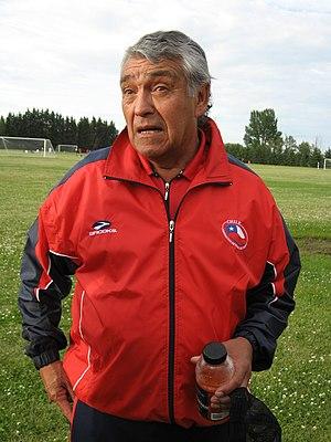 José Sulantay - Image: Sula 4