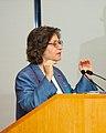 Susan Solomon crop 2010 Ullyot Public Affairs Lecture.jpg