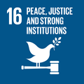 Sustainable Development Goal 16.png