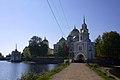 Svetlitskaya Tower in Nilo Stolobensky Monastery 1.jpg